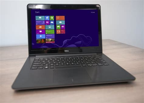 Laptop Dell Inspiron 14 5000 Series dell inspiron 14 5000 series review an attractive 750 laptop