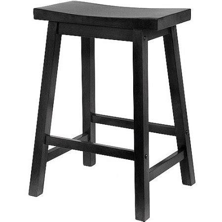 saddle seat stool 24 quot finishes walmart