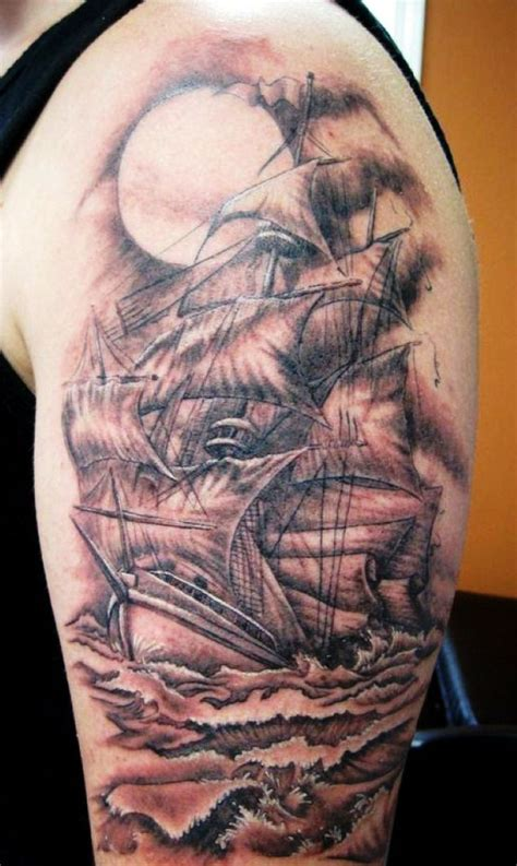 tattoo meaning in english ship tattoo meaning tattoo pinterest