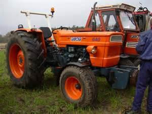 Fiat 640 Tractor Foto Fiat 640 30591