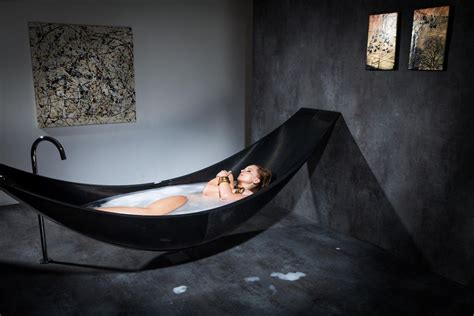 hammock bathtub bathtub 171 vessel 187 by splinter works