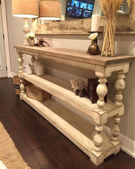 best 25 extra long console table ideas on pinterest