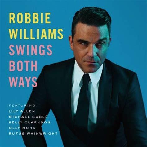 robbie williams swings both ways no one likes a fat pop star single robbie williams mp3