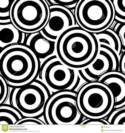 white pattern circle seamless circle pattern royalty free stock image image