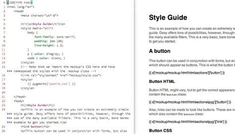 visual style guide template style guide template cyberuse