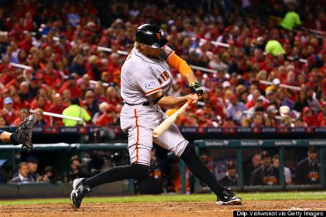 hunter pence warm up swing hunter pence is the most san francisco player that giants