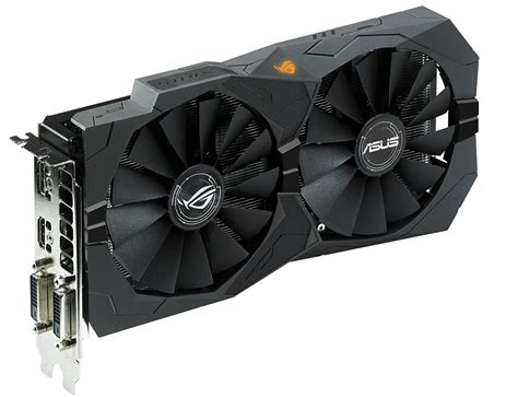 Asus Rx 480 Strix 8gb 256bit Ddr5 how to build a cheap but powerful gaming pc for 500 pcworld