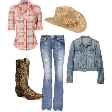 quot country quot by duboiska on polyvore clothing