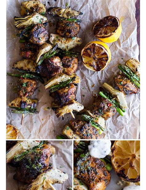 Fast Easy Dinner Moroccan Chicken Kebabs by 17 Best Images About Ethnic Foods On Pork