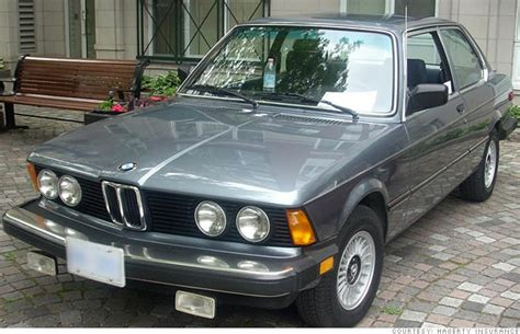 1977 bmw 320i 10 dirt cheap collectible cars 1977 83 bmw 320i 6