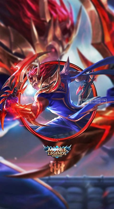 kode mobile legend terlengkap 210 wallpaper mobile legends hd terbaru 2018