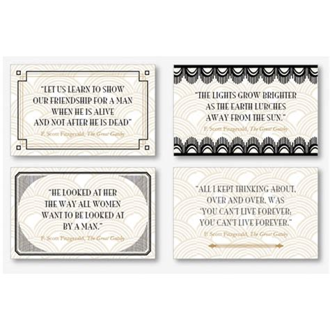 printable gatsby quotes great gatsby coloring pages