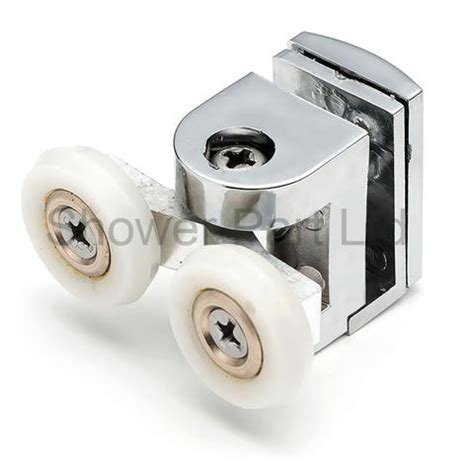 Showerpart Ltd Shower Door Rollers Runners And Wheels Shower Door Runners