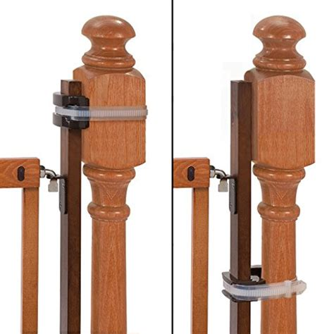 summer infant banister gate summer infant banister to banister universal gate mounting kit