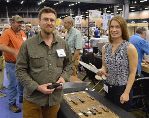 the blade show highlights from blade show sporting classics daily