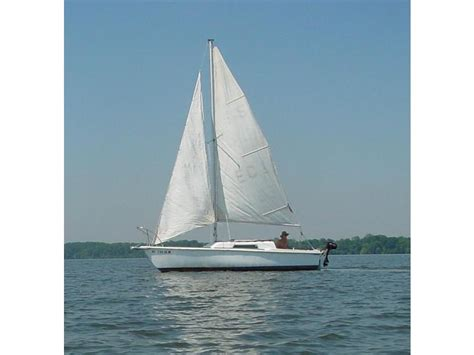 sailboat draft 1976 kells shallow draft sailboat for sale in maryland