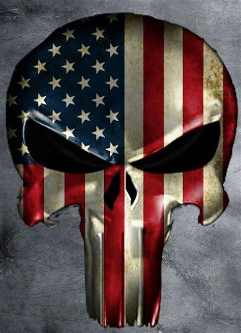 Punisher chris kyle and punisher skull on pinterest