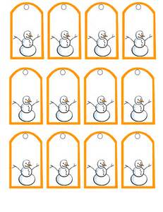 template for tags for gifts free printable gift tags activity shelter