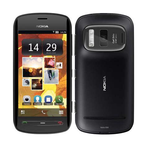 Hp Nokia Pureview 808 nokia pureview 808 gsm reparatie centrum