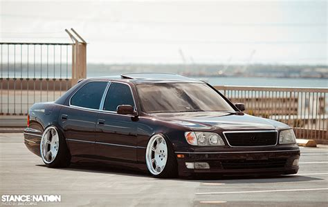 lexus es300 slammed pin lexus es300 by the one part cefiro a32 on