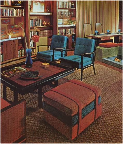1950 living room furniture 1950s living room a collection of ideas to try about home