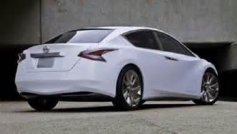 Weight Of Nissan Altima 2018 Nissan Altima Rumor And Specs 2018 Car Reviews