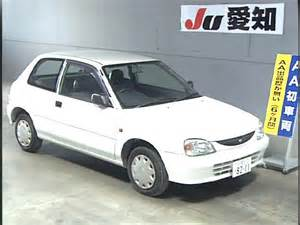 Daihatsu Charade 1999 1999 Daihatsu Charade For Sale