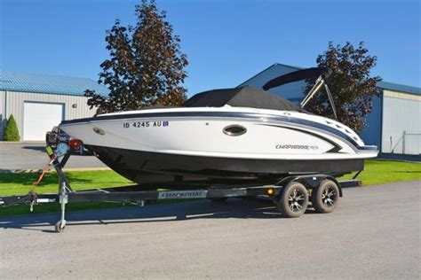 chaparral boats for sale craigslist chaparral new and used boats for sale in idaho