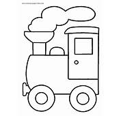 Free Train Drawing For Kids Download Clip Art