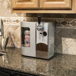 Best Brand Of Kitchen Faucet edgestar mini kegerator tbc50s scratch amp dent