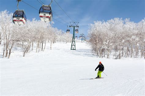reasons  spend  winter holiday  niseko japan