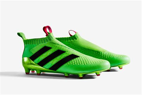 newest football shoes adidas releases laceless football boot football boots