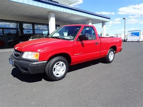 auto air conditioning service 2000 isuzu hombre electronic toll collection red isuzu for sale used cars on buysellsearch