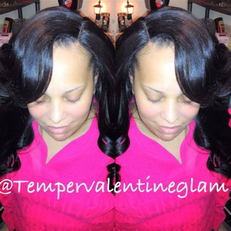 how to style a sewin with no leave out lace closure sew in no leave out yelp