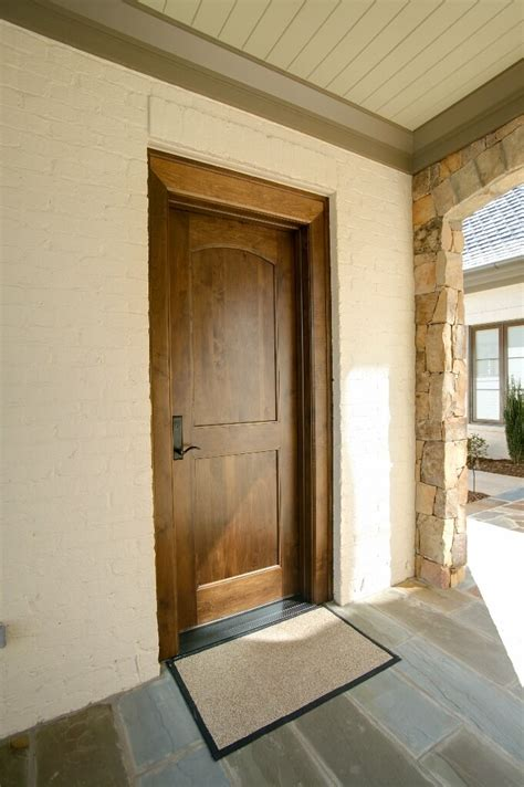Flat Front Doors Outdoor 1 Custom Wooden Cabinets And Furniture