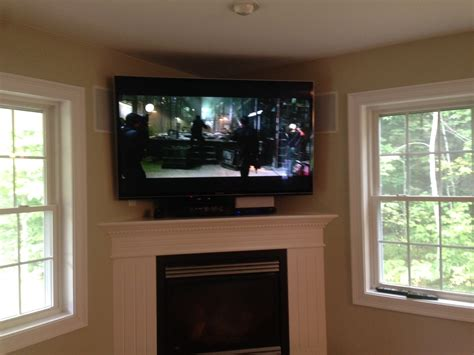 tv window mount install a tv in york maine install a flat screen led in