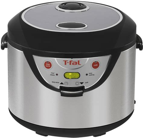 t fal balanced living 3 in 1 20 cup rice cooker