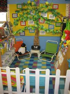 How To Decorate Nursery Classroom Preschool Decorations On