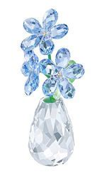 15th Wedding Anniversary Crystal