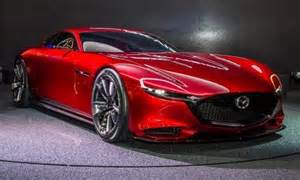 new sport cars coming out mazda hints at actually new rx sports car for 2017