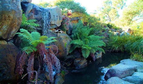 Australian National Botanic Gardens Spiritland Net Canberra Act