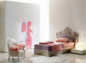 Bedrooms For Girls by Amazing Furniture For Luxury Girls Bedroom Design By Di