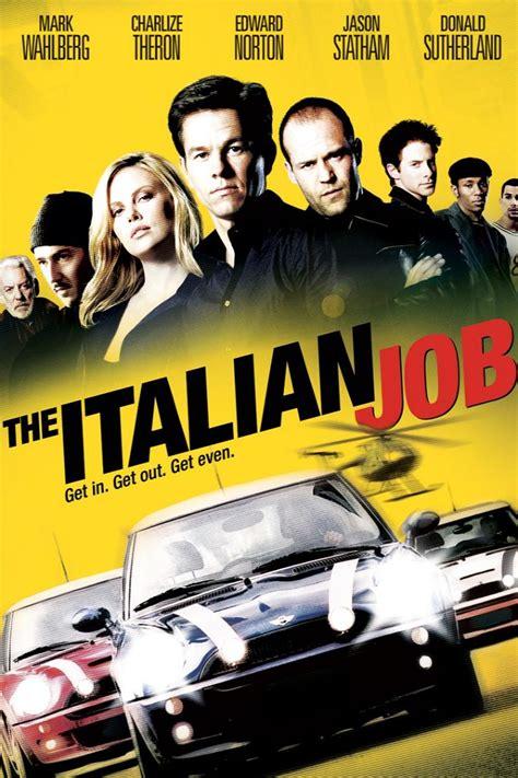 film italian job the italian job 2003 rotten tomatoes