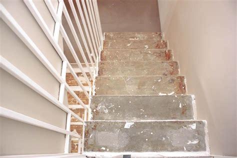 treppenrenovierung selber machen sanieren treppe dekor home design ideen