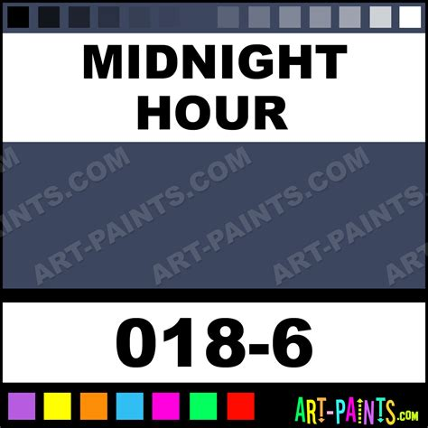 midnight hour ultra ceramic ceramic porcelain paints 018 6 midnight hour paint midnight