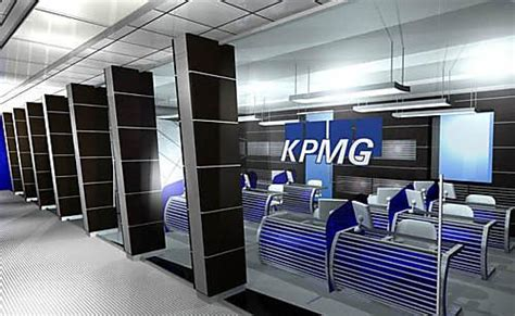 Kpmg Nyc Office by Work Space Kpmg Office Photo Glassdoor