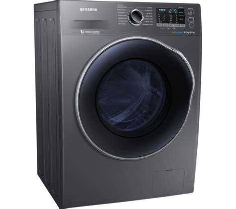 Mesin Cuci Samsung Eco 8 5 Kg buy samsung ecobubble wd80j5410ax eu 8 kg washer dryer