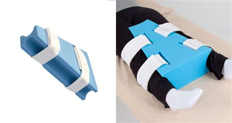 Hip Abductor Pillow by Abduction Pillows The Secret To A Comfortable Post