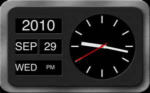 desk top clock 301 moved permanently