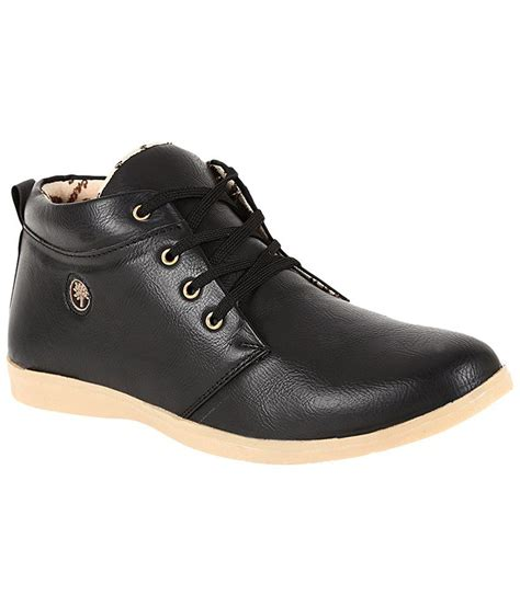 mate shoes shoe mate black sneaker shoes price in india buy shoe
